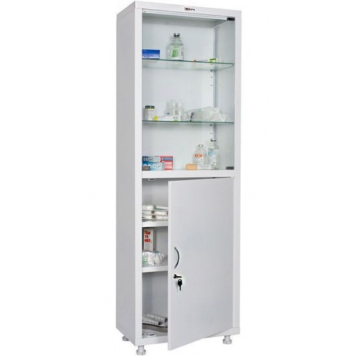 Шкаф медицинский HILFE МД 1 1760/SG