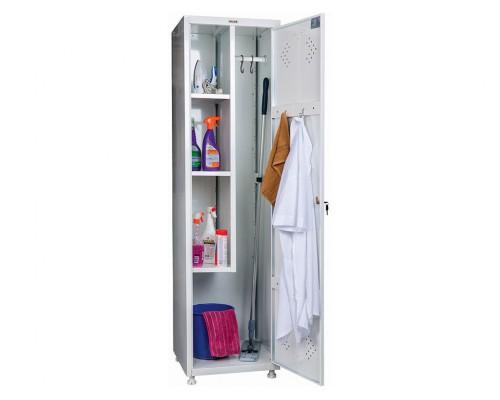 Шкаф для роздевалок медицинский МД1 ШМ-SS