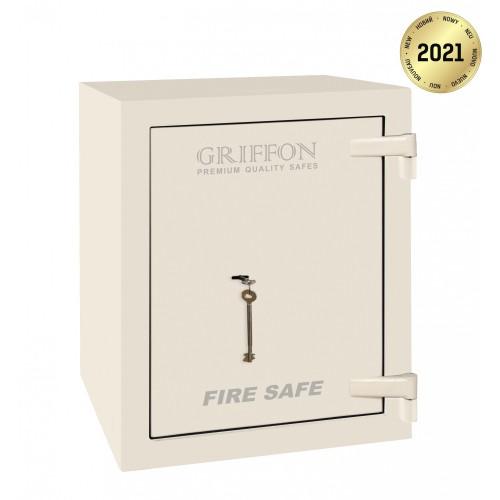 Огнестойкий сейф Griffon FSL.57.K