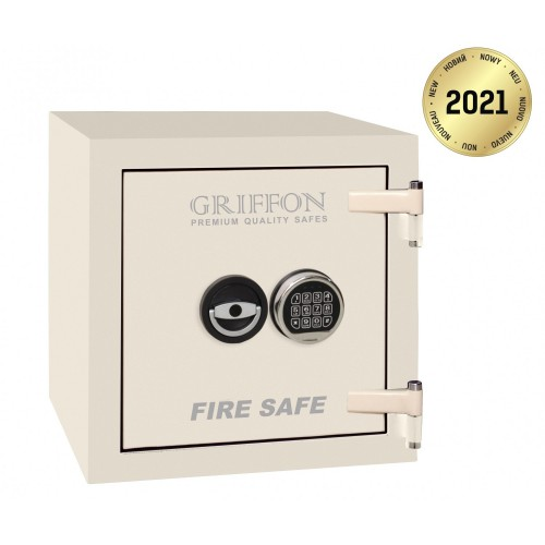 Огнестойкий сейф Griffon FSL.45.E