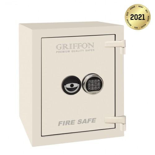Огнестойкий сейф Griffon FSL.57.E