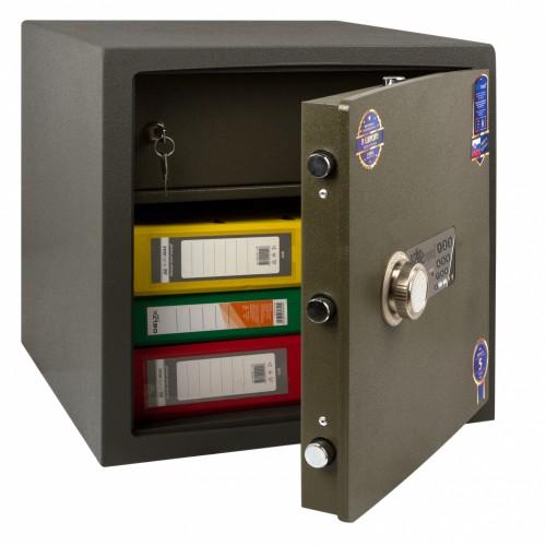 Взломостойкий сейф Safetronics NTR 39Es