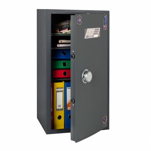 Офисный сейф  Safetronics NTL 80E