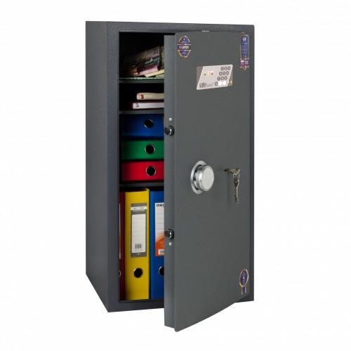 Офисный сейф Safetronics NTL 80ME