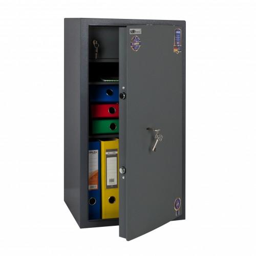 Офисный сейф Safetronics NTL 80Ms