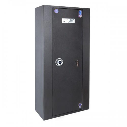Оружейный сейф Safetronics MAXI 10PME/K5
