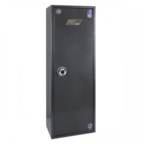 Оружейный сейф Safetronics MAXI 5PE/K3