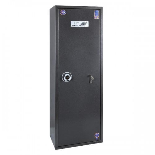 Оружейный сейф Safetronics MAXI 5PE-М/К4