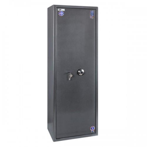 Оружейный сейф Safetronics MAXI 8РМLG
