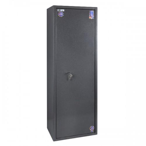 Оружейный сейф Safetronics MAXI 5PM/K3