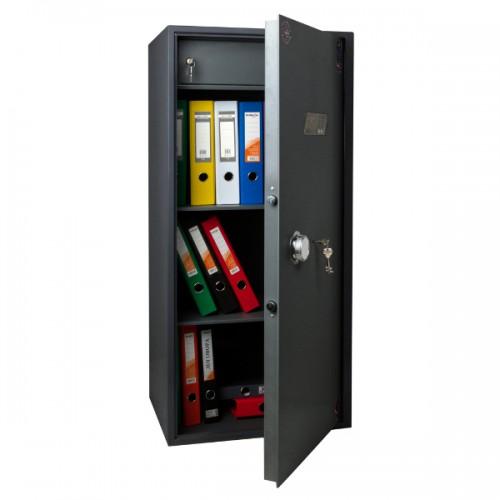 Офисный сейф Safetronics NTL 120MEs
