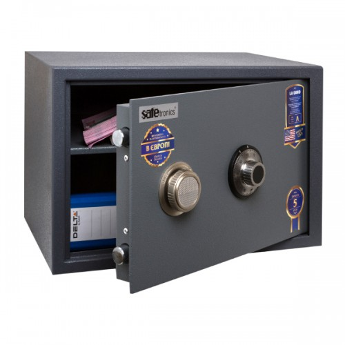 Safetronics NTL 24LG