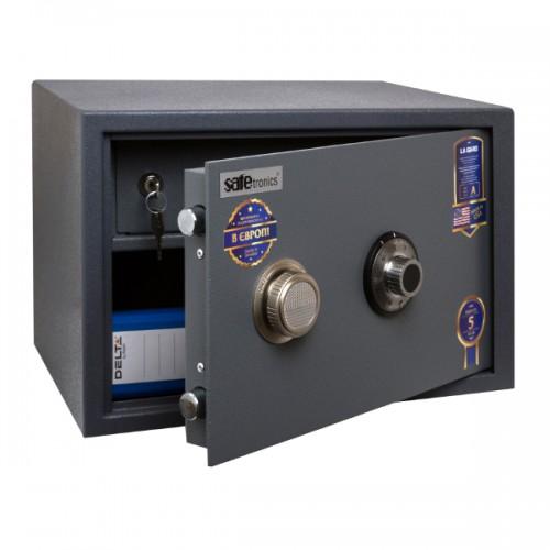 Safetronics NTL 24LGs