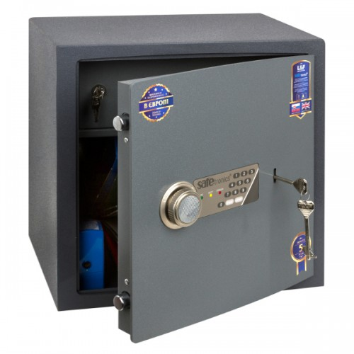 Safetronics NTL 40MEs