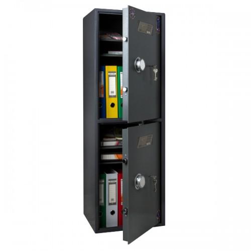 Офисный сейф Safetronics NTL 40ME/62ME