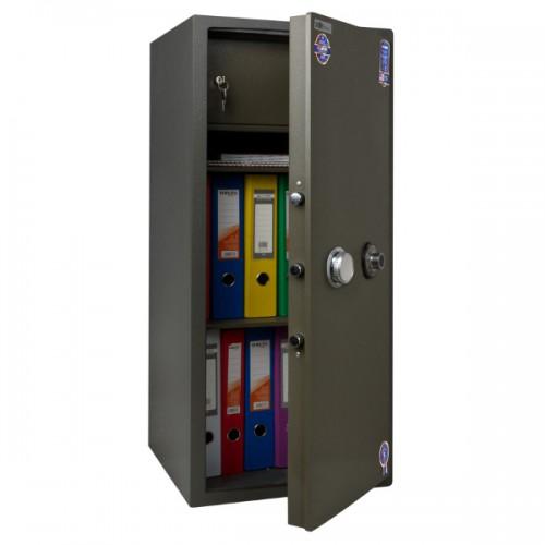 Взломостойкий сейф Safetronics NTR 100 LGs
