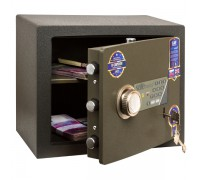 Safetronics NTR 22ME
