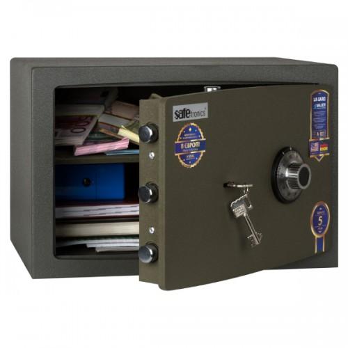 Safetronics NTR 24MLG