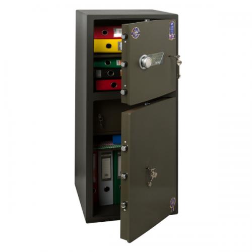 Взломостойкий сейф Safetronics NTR 39ME/61Ms