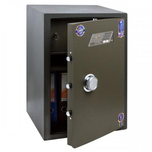 Взломостойкий сейф Safetronics NTR 61Es