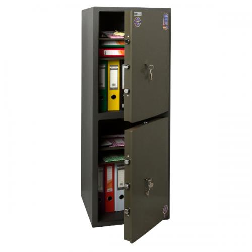 Взломостойкий сейф Safetronics NTR 61M/61M