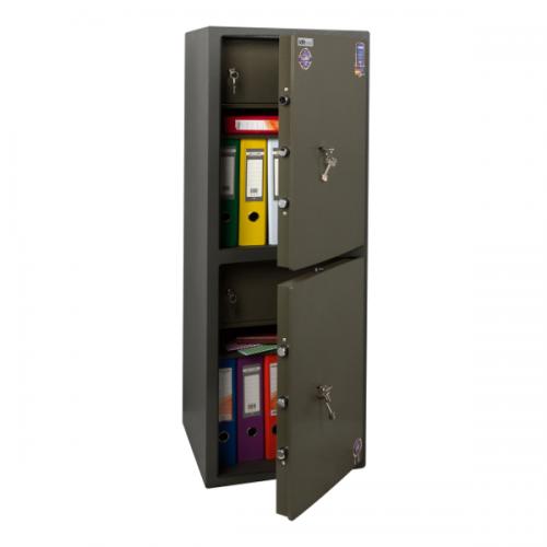 Взломостойкий сейф Safetronics NTR 61/61Ms