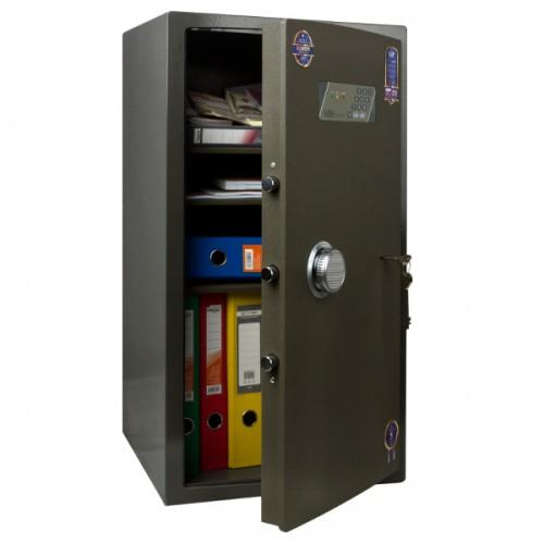 Взломостойкий сейф Safetronics NTR 80ME