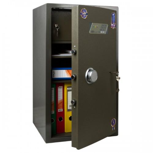 Взломостойкий сейф Safetronics NTR 80MEs