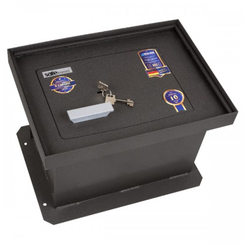 Встраиваемый сейф Safetronics PT 23M