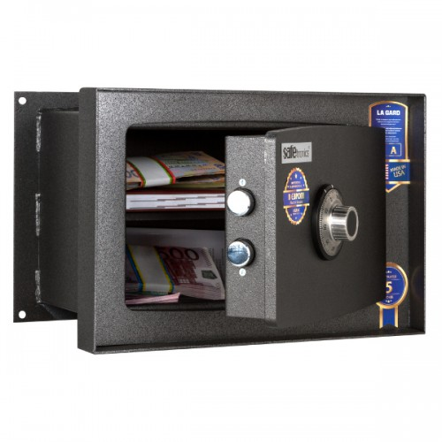 Встраиваемый сейф Safetronics STR 20LG