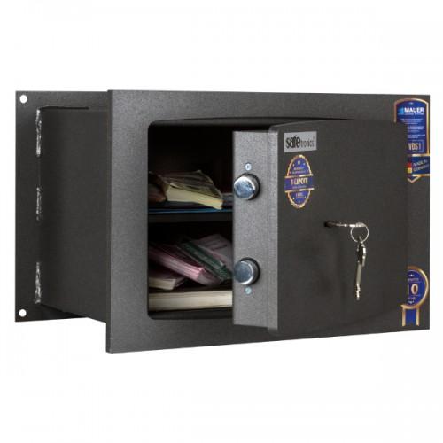 Встраиваемый сейф Safetronics STR 23М/20
