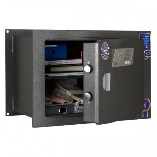 Встраиваемый сейф Safetronics STR 25Е/20