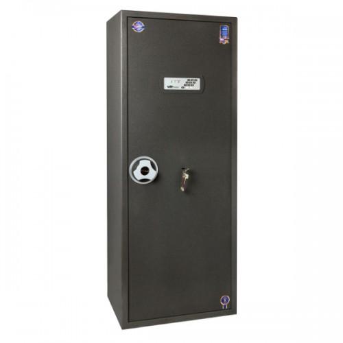 Оружейный сейф Safetronics TSS 160ME/K9
