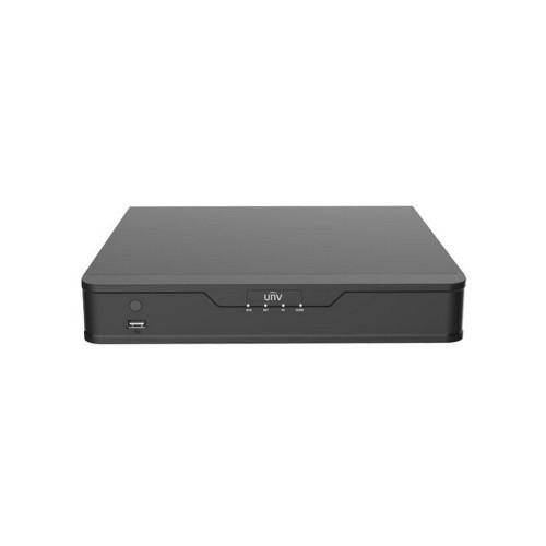 Сетевые IP-видеорегистраторы (NVR) Сетевой IP видеорегистратор Uniview NVR301-04S2
