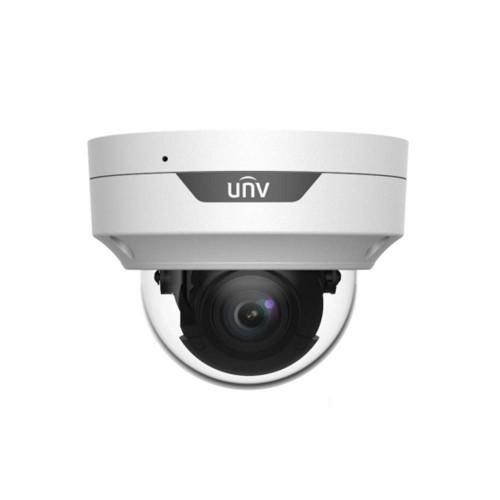 Купольные IP-камеры IP-видеокамера купольная Uniview IPC3534LB-ADZK-G