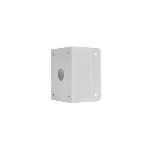 Кожухи и кронштейны для камер Кронштейн угловой Uniview TR-UC08-A-IN (Steel)