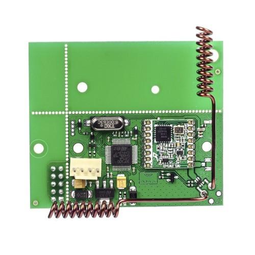 Приемники, усилители, коммуникаторы Интерфейсный приемник Ajax uartBridge для беспроводных датчиков