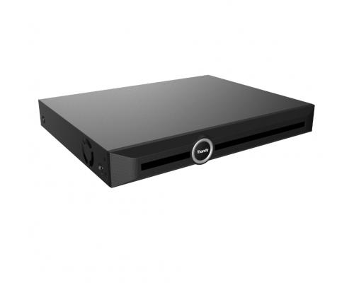 Сетевой IP видеорегистратор Tiandy TC-R3210 Spec: I/F NVR 10 каналов (FR)