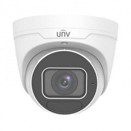 Купольные IP-камеры IP-видеокамера купольная Uniview IPC3638SB-ADZK-I0