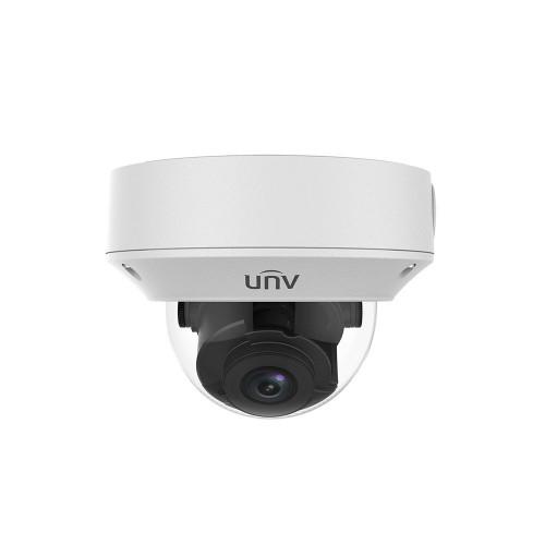 Купольные IP-камеры IP-видеокамера купольная Uniview IPC3234LR3-VSPZ28-D