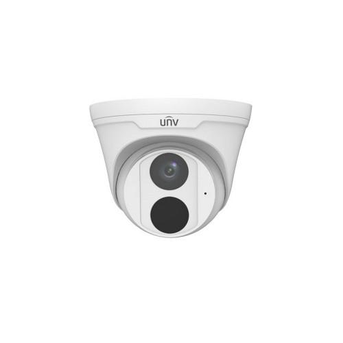 Купольные IP-камеры IP-видеокамера купольная Uniview IPC3614SR3-ADPF28-F