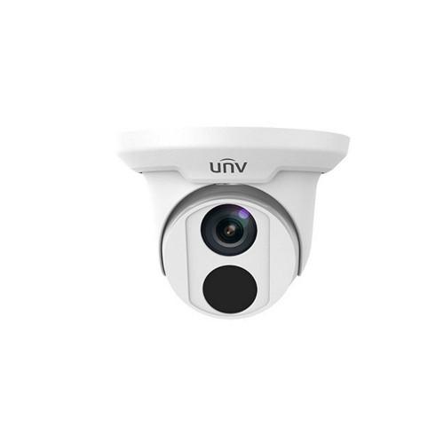 Купольные IP-камеры IP-видеокамера купольная Uniview IPC3618SR3-DPF28M