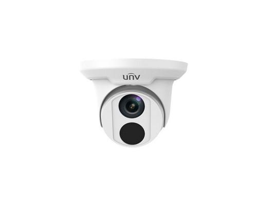 IP-видеокамера купольная Uniview IPC3614SR3-DPF28