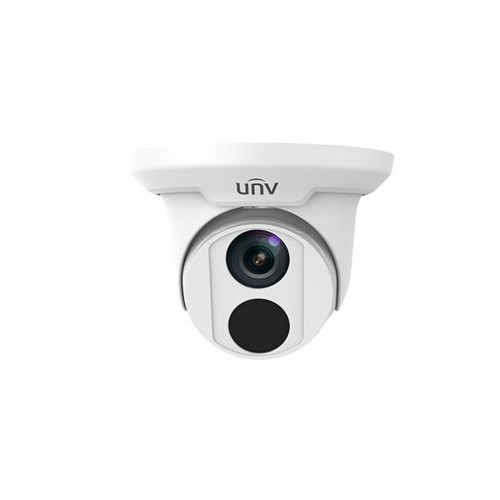 Распродажа IP-видеокамера купольная Uniview IPC3614SR3-DPF28