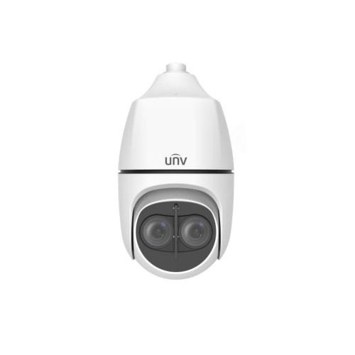 Поворотные IP камеры IP-видеокамера уличная Speed Dome Uniview HIC6841-IRL