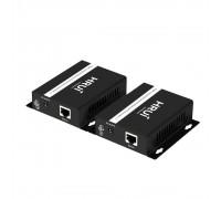 POE усилитель HongRui HRUI-PE08-SV/HRUI-PE08-IPC 800m