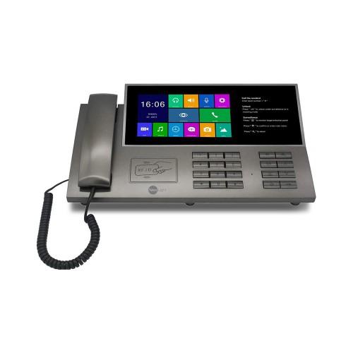 Видеодомофоны цветные Пульт консъержа NeoLight NL-MC01 EM-marine