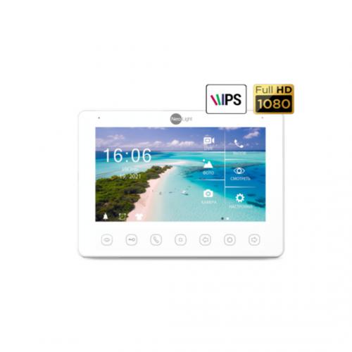 Видеодомофоны цветные Видеодомофон Neolight Omega+HD