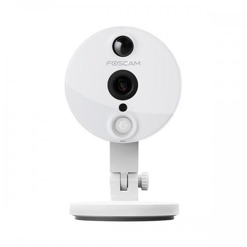 Внутренние IP-камеры Внутренняя IP-видеокамера Foscam X1