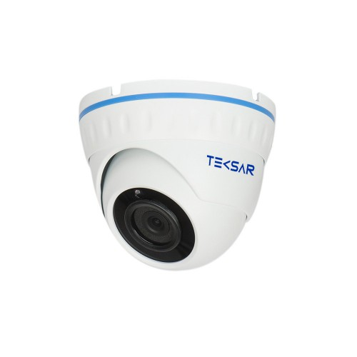 Распродажа Видеокамера AHD купольная Tecsar AHDD-30F8M